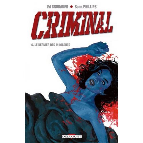 Criminal Tome 6 (VF)