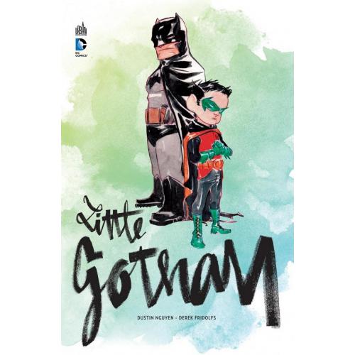 Batman - LITTLE GOTHAM (VF)