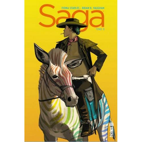 Saga Tome 8 (VF)
