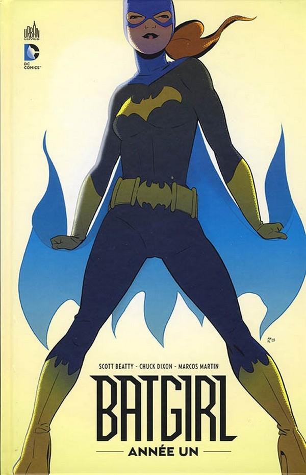 Batgirl : Année Un (VF)
