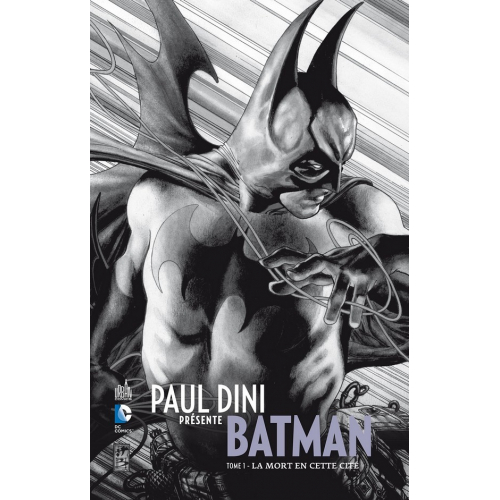 PAUL DINI PRÉSENTE BATMAN tome 1 (VF)