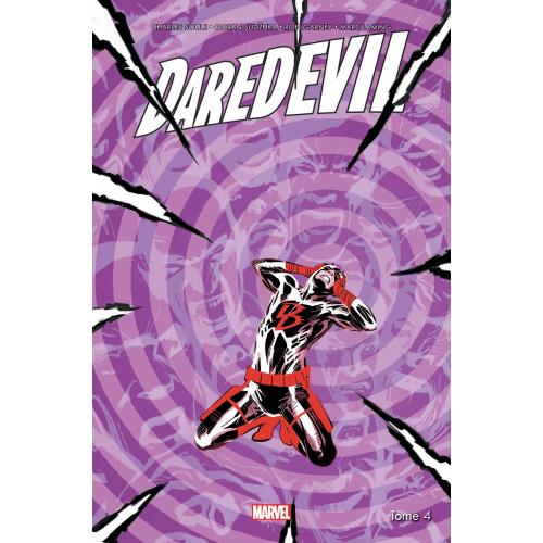 Daredevil Tome 4 (VF)