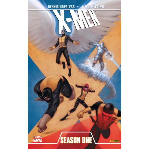 X-Men : Season One (VF)