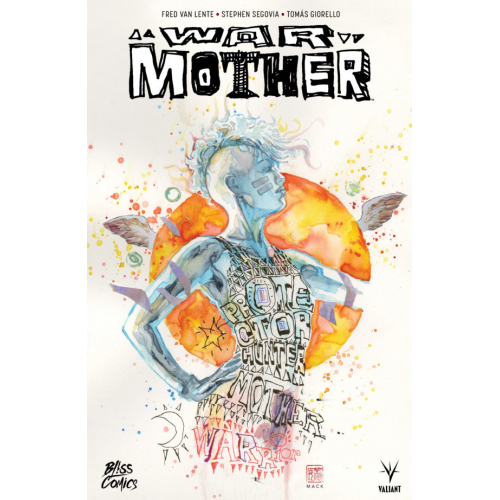 War mother (VF)