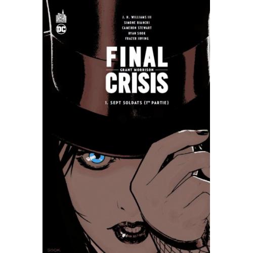 Final Crisis Tome 1 (VF)