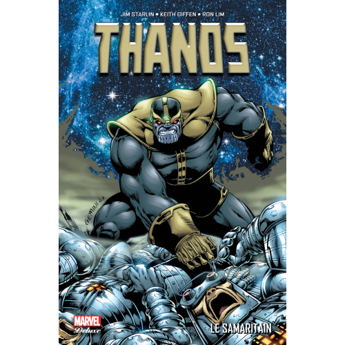 Thanos Le samaritain (VF)