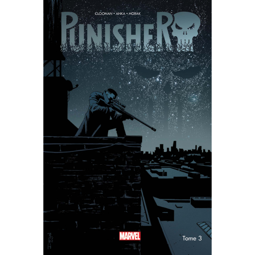 Punisher All-New All-Different Tome 3 (VF)