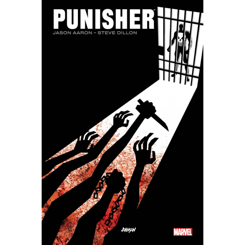 Punisher Max par Aaron et Dillon (VF)