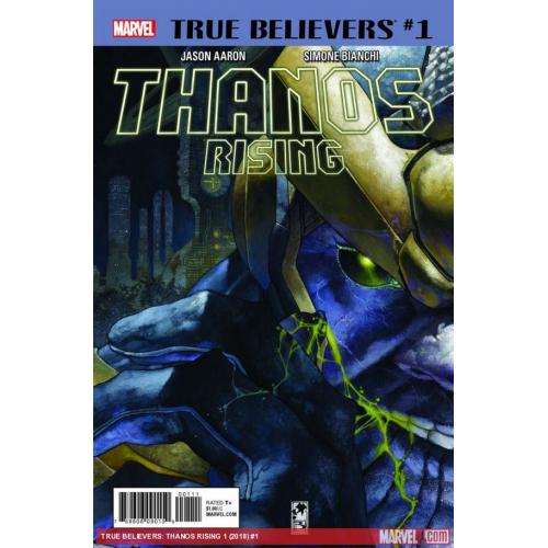 Thanos Rising 1 (VO)