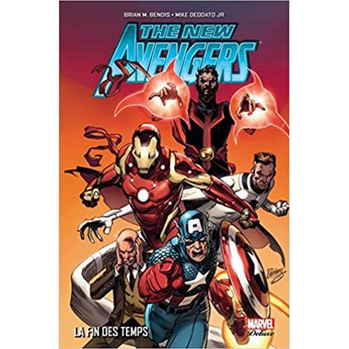 The New Avengers - La Fin des temps (VF)