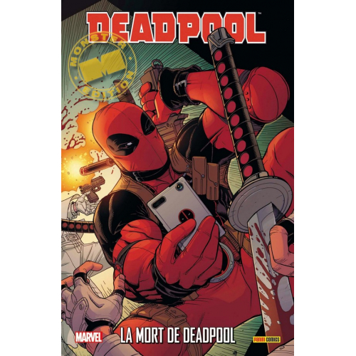 Deadpool : la mort de Deadpool (VF)