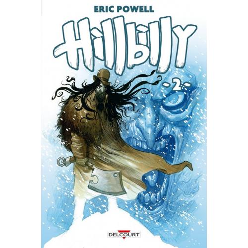 Hillbilly Tome 2 (VF)