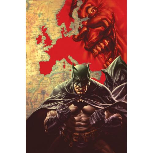 Batman Récit complet n°8 (VF)