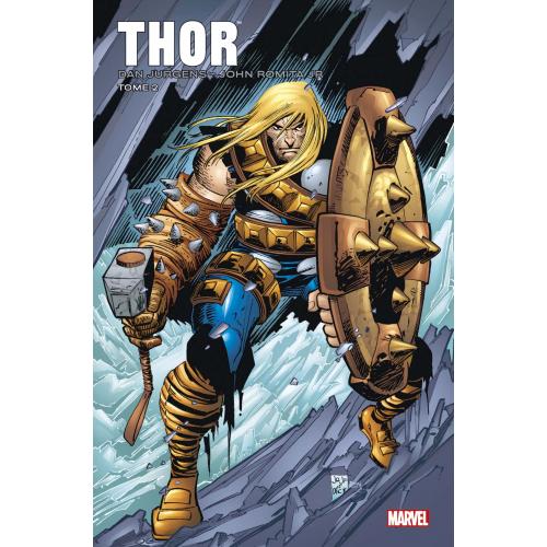 Thor par Jurgens et Romita Jr Tome 2 (VF)