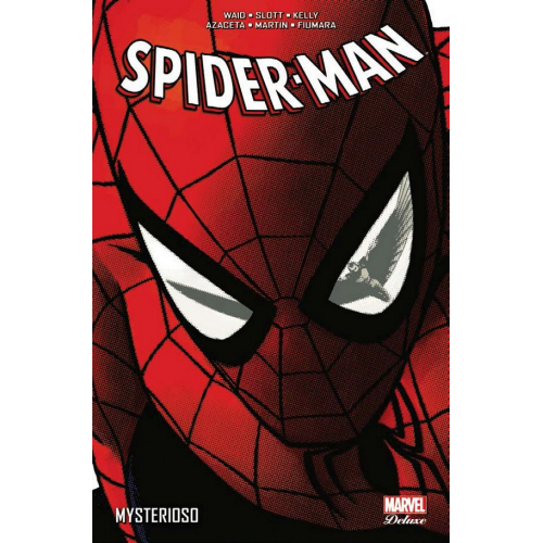 Spider-Man : Mysterioso (VF)