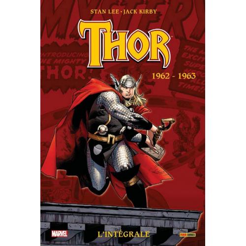 Thor Intégrale 1962-1963 (VF)