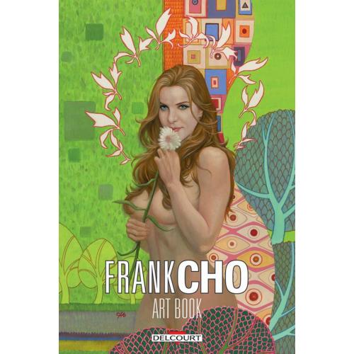 Frank Cho Artbook (VF)