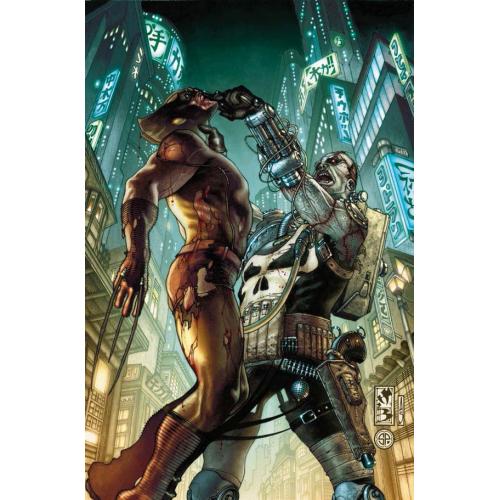 Dark Wolverine Tome 2 (VF)