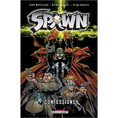 Spawn T08 Confessions (VF)