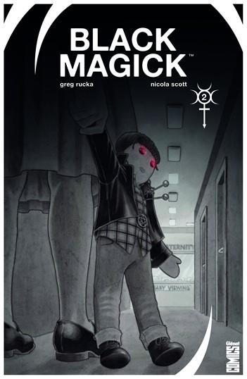 Black Magick Tome 2 (VF)