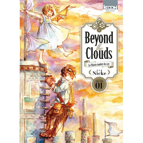Beyond the Clouds Tome 1 (VF)