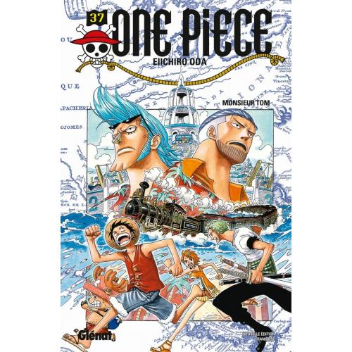 One Piece Édition Originale Volume 37 (VF)