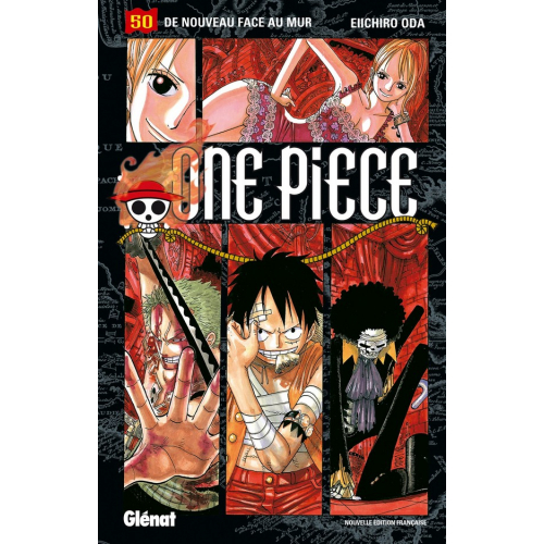 One Piece Édition Originale Volume 50 (VF)