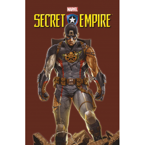 Absolute Secret Empire (VF)