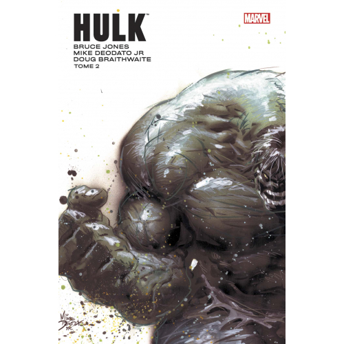 HULK PAR JONES ET DEODATO JR T02 (VF)