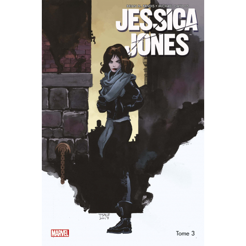 Jessica Jones All New Different Tome 3 (VF)
