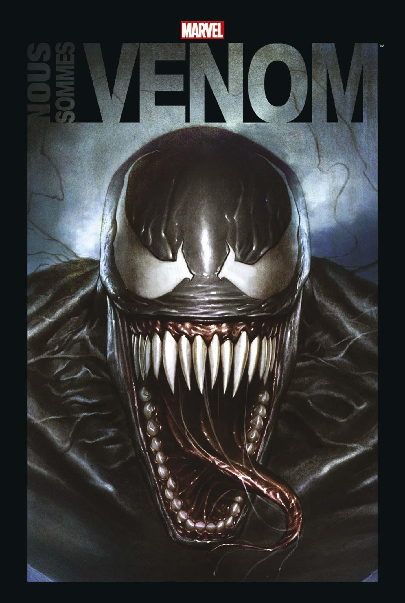 Je suis Venom (VF)