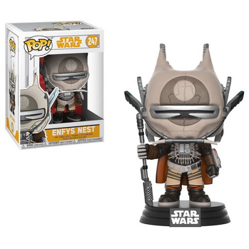 Funko Pop Star Wars Enfys Nest 247