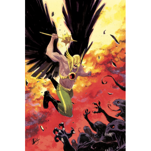 Hawkman 5 (VO)