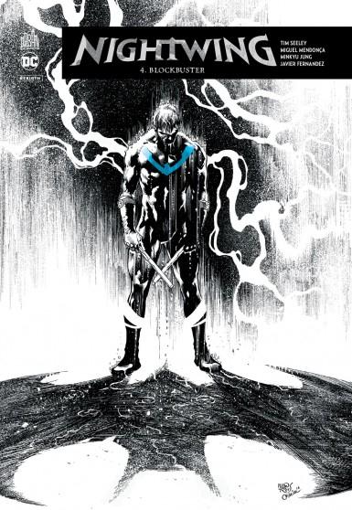 Nightwing Rebirth Tome 4 (VF)