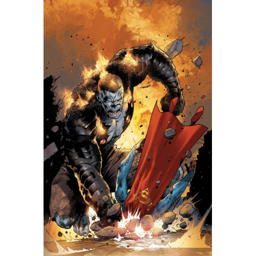 DAMAGE 11 (VO) (NEW AGE OF DC HEROES)
