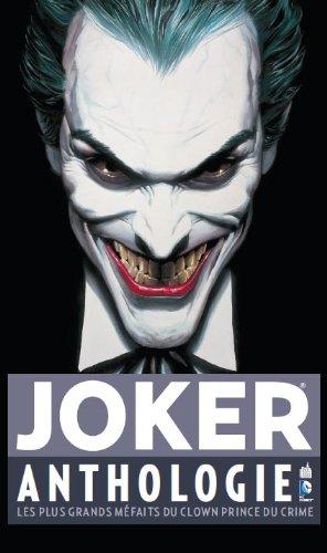 Joker Anthologie (VF)
