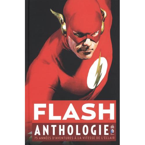 Flash Anthologie (VF)