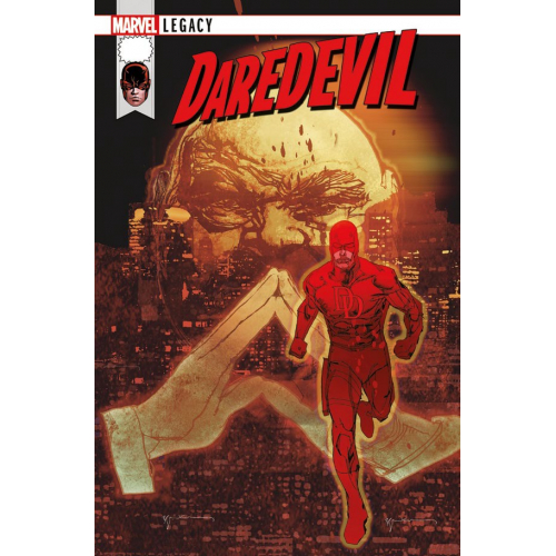Daredevil Legacy Tome 1 (VF)