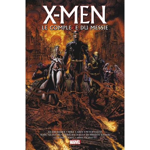 X-Men : le complexe du messie Omnibus (VF)