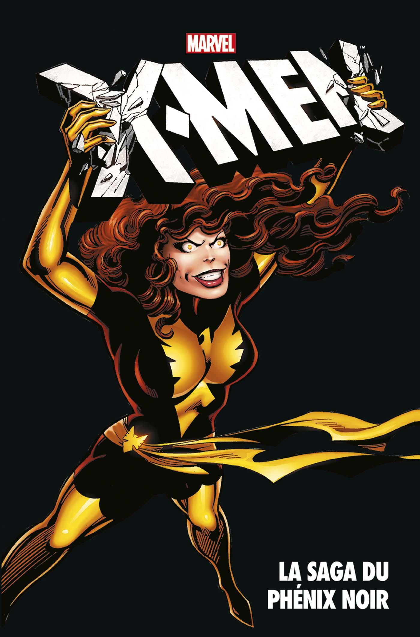 Absolute X-Men : Dark Phoenix (VF)