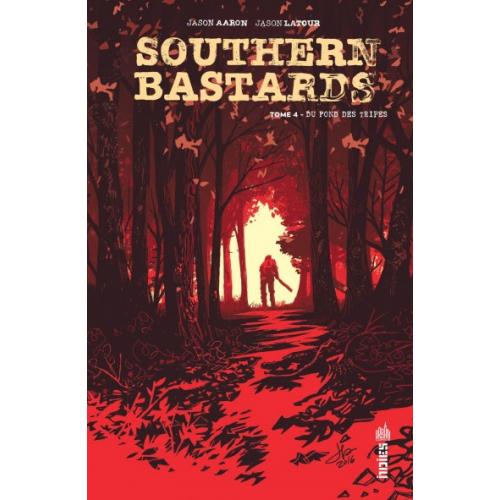 Southern Bastards Tome 4 (VF)