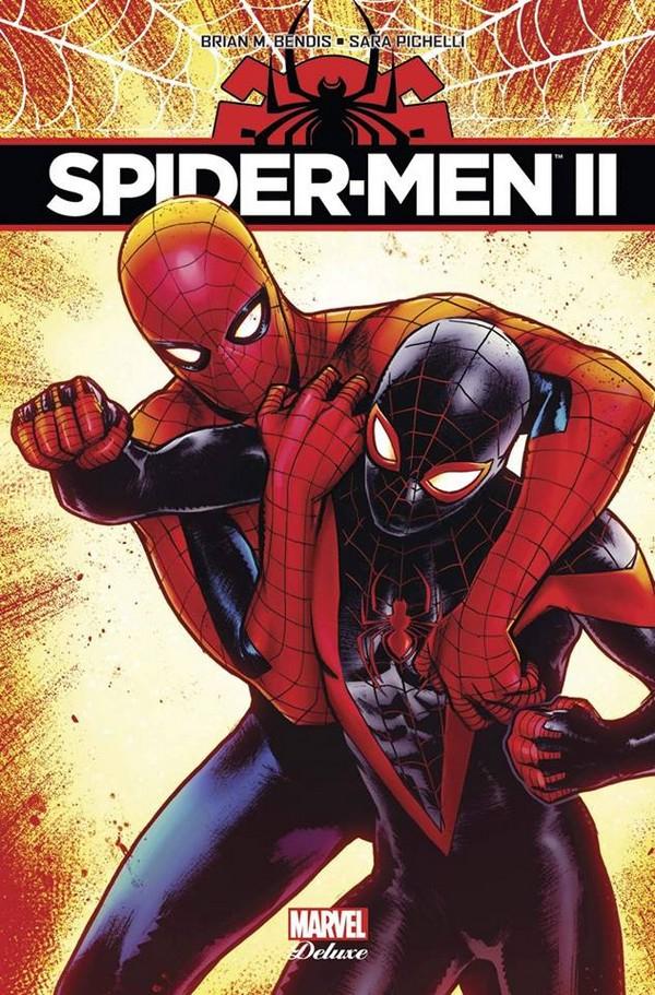 Spider-Men II (VF)