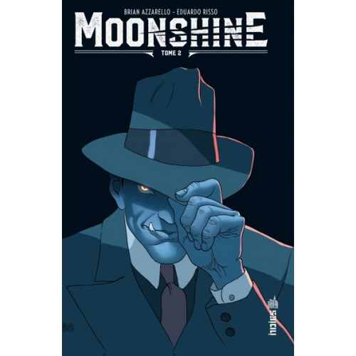 Moonshine Tome 2 (VF)