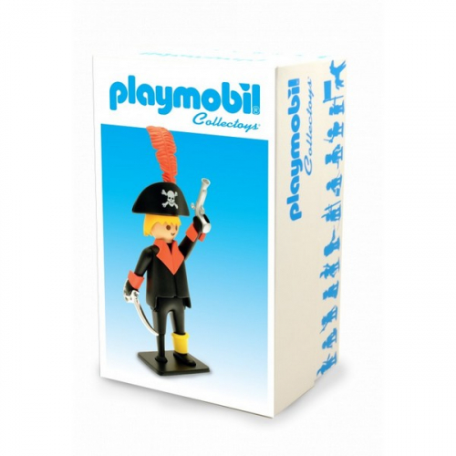 PLAYMOBIL VINTAGE DE COLLECTION : LE PIRATE - COLLECTOYS