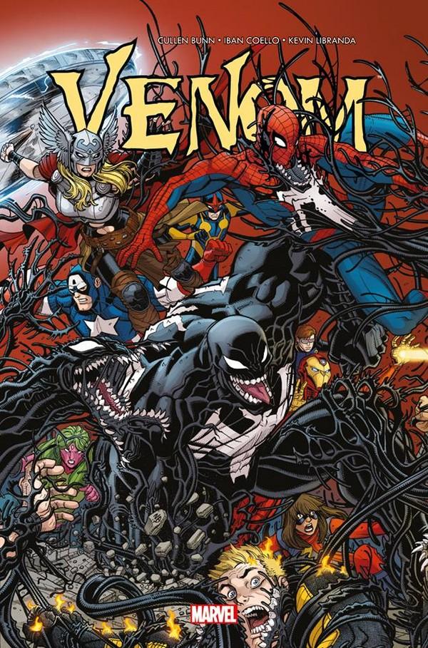 Venomized (VF)
