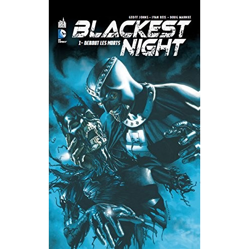 Blackest Night Tome 1 (VF)