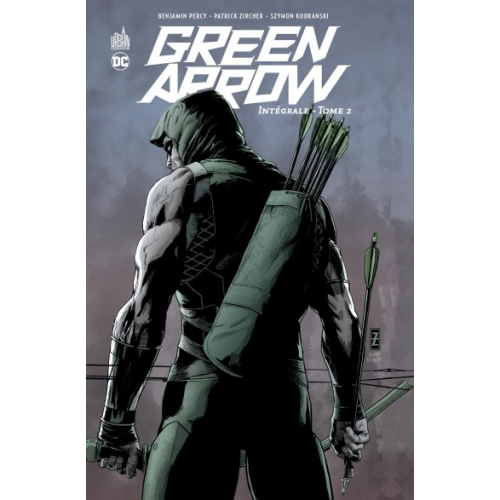 Green Arrow Intégrale Tome 2 (VF)