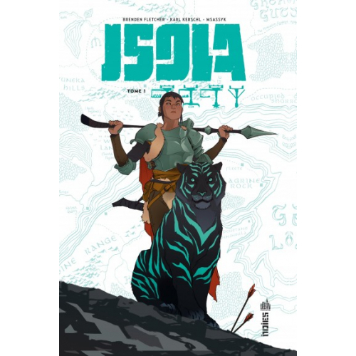 Isola Tome 1 (VF)
