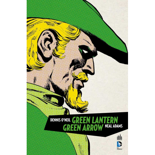 Green Arrow & Green Lantern (VF)