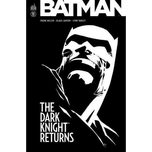 Batman : The Dark Knight Returns (VF) nouvelle edition FRANK MILLER